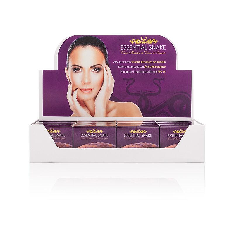 Crema antiedad Essential Snake - Snake - Carobels Cosmetics