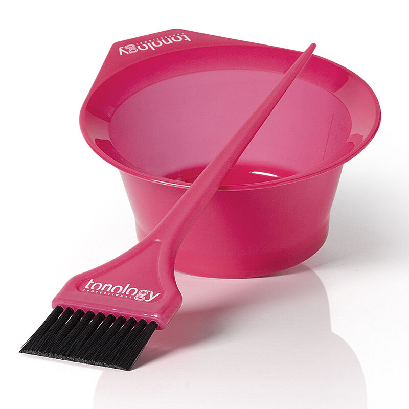 Tonology Coloring Bowl Sculpby Hairdressing Hair Dyes Hair Dye
