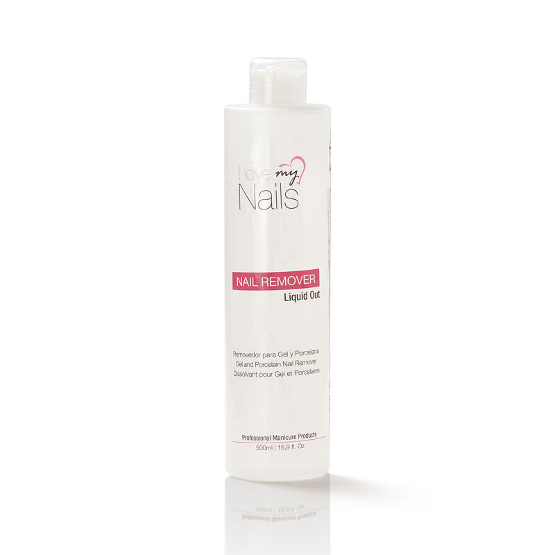 Gel and Porcelain Nail Polish Remover, Ilovemynails, nails, manicure ...