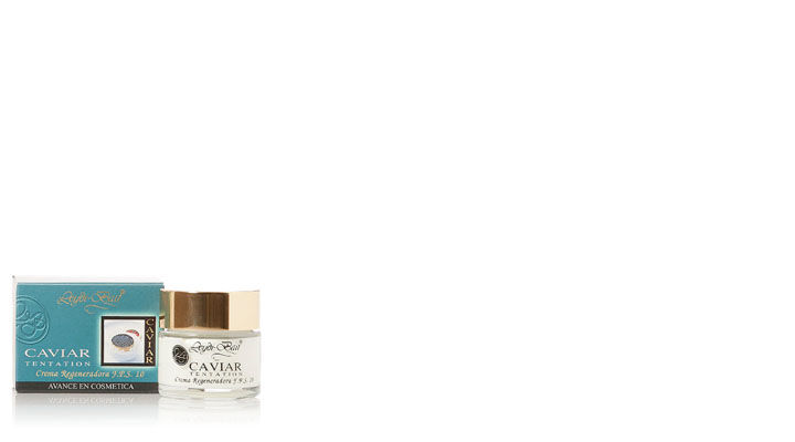 Regenerating Anti-ageing Cream SPF 10