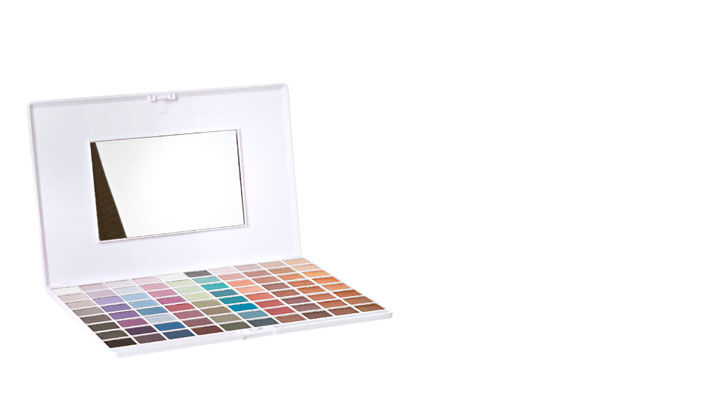 D•Vinity Eye Shadows Palette