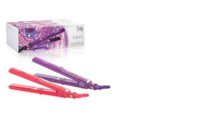 Chroma Stylist Hair Straightener