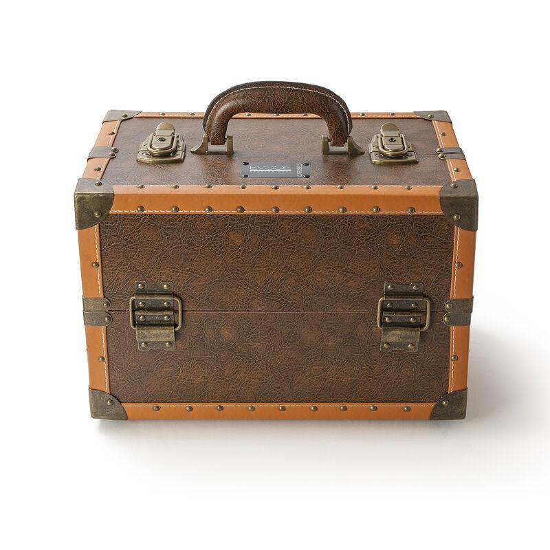a4afe5e76 Evoqe Vintage Beauty Case, Make up - Carobels cosmetic ...