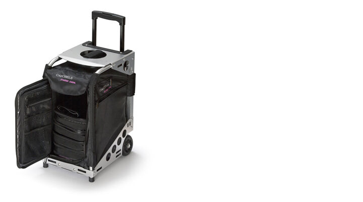 25e4d0ed4 Maletín Profesional Trotter Case, Sculpby - CAROBELS, Productos ...