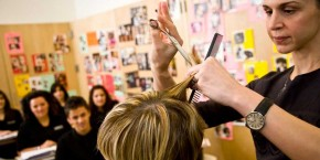Hairdressing and Cosmetics Schools