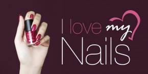 ILoveMyNails® - أنا احب أظافري