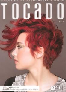 Revista Tocado Marzo 2010 Nº 619