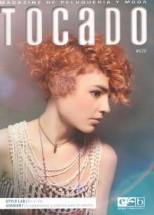 Revista Tocado Abril 2010 Nº 622