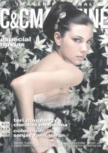 Revista C & C Magacina Mayo 2010