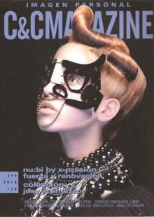 Revista C & C Magacine Junio 2010