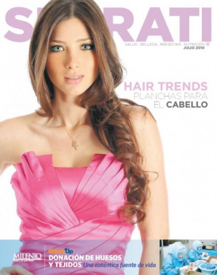 Revista Sparati Julio 2010