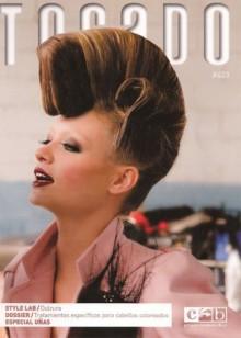 Revista Tocado Agosto 2010