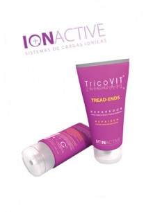 Innovative new hair treatment: TricoVIT Treat-ends