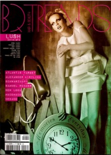 Revista BQ Trends Octubre 2010