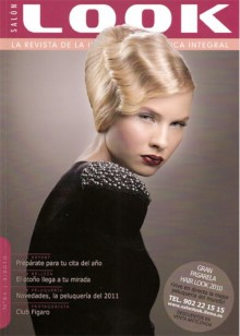 Revista Salon Look Octubre Nº 24