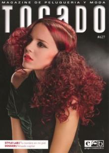 Revista Tocado Diciembre 2010 Nº 627
