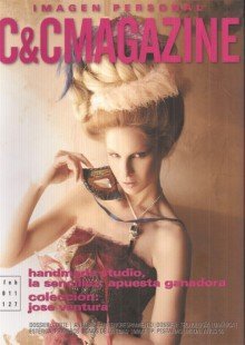Revista C & C Magacine Febrero 2011 Nº127