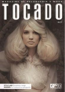 Revista Tocado Febrero 2011 Nº 629