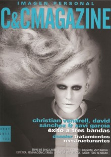 Revista C & C Magacine Septiembre 2011 Nº 133