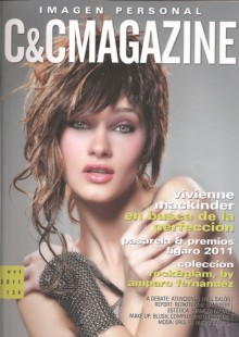 Revista C & C Magacine Octubre 2011 Nº134