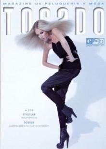 Revista Tocado Octubre 2009 Nº 614