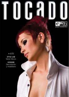 Revista Tocado Noviembre 2009 Nº615