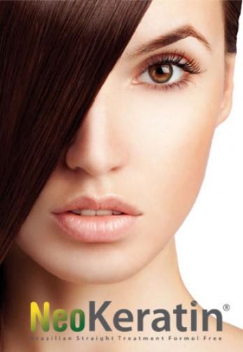 Neokeratin: Ultra Shine Hair Treatment