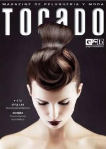 Revista Tocado Diciembre 2009 Nº 616