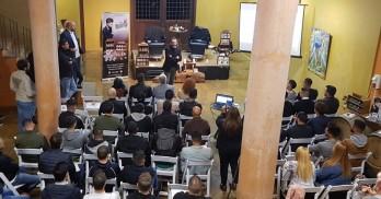 Encuentro barber en Canarias de la mano de Beardburys y Jaican