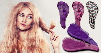i-Tangle Brush - Cepillo para denseredar