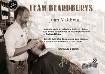 JUAN VALDIVIA BARBERO