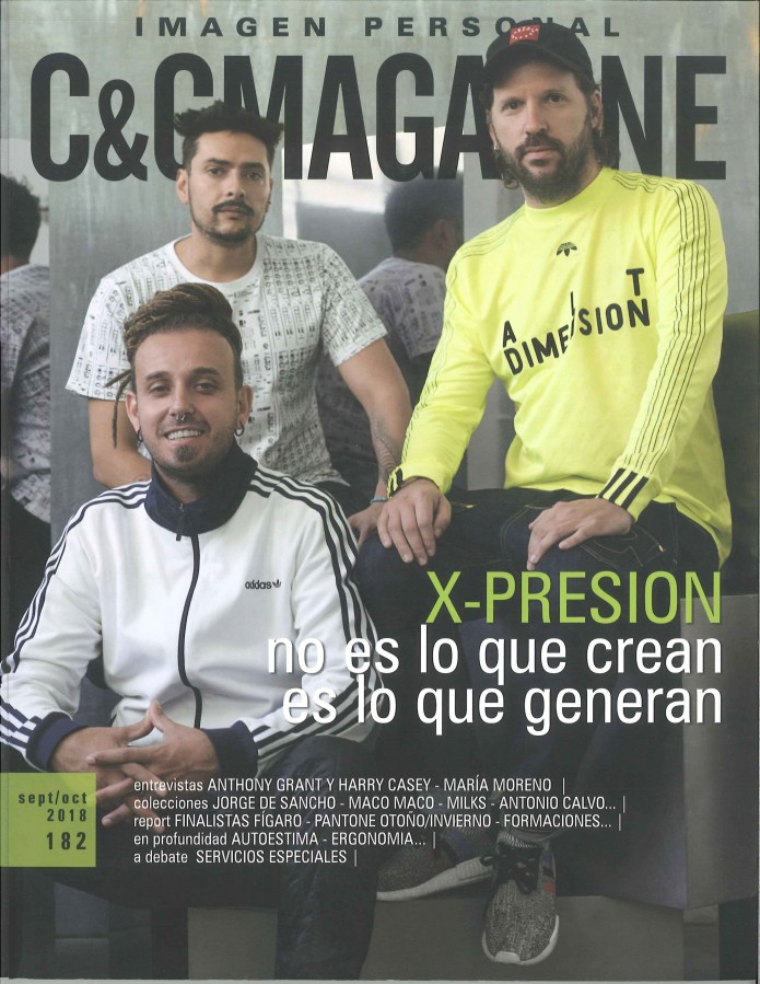 Portada C&C Magazina Nº182