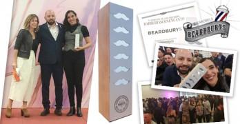 Best Barbering Brand Awards