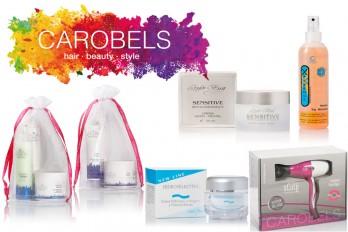Productos para combatir los efectos del frío en el cabello y la piel
