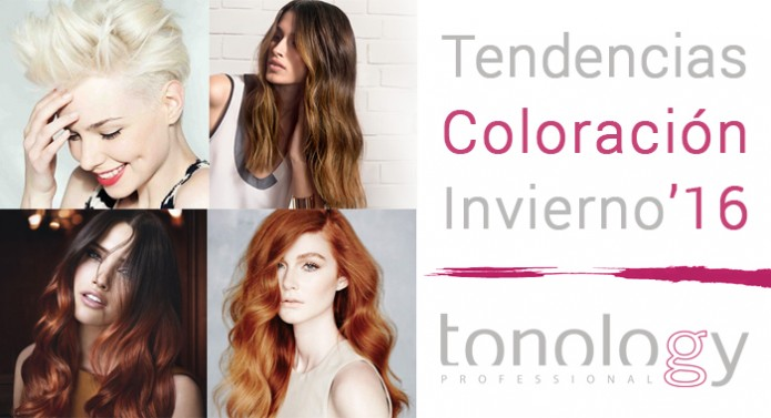 Tendencias color invierno 2016
