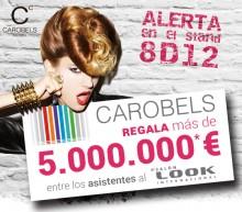 Carobels regala más de 5.000.000 €_salonlook13