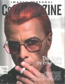 C&C Magazine Nº183_CYC-MAGAZINE-Nº183