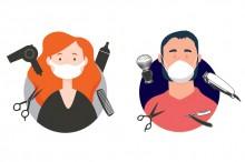 Guia de recomendaciones higiénico sanitarias para salones de pelquería y Barberia. _PROTOCOLO DE SEGURIDAD COVID-19 copia