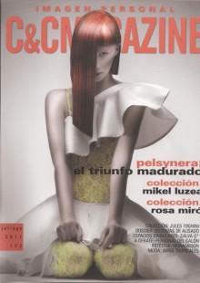 Revista C&C Julio-Agosto