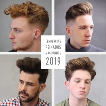 Tendencias y Peinados masculinos y ceras para el pelo en 2019_My Post (1)