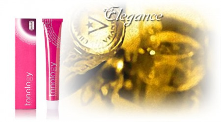 Tonology Hair Dye Colour Elegance