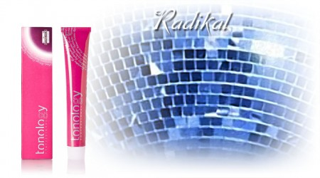 Tonology Hair Dye Colour Radikal