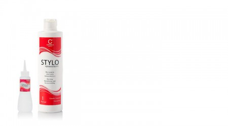 Permanente Stylo nº 1. Cabello Normal