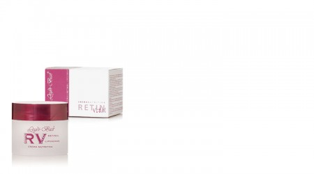 Retinol Anti-ageing Nourishing Cream