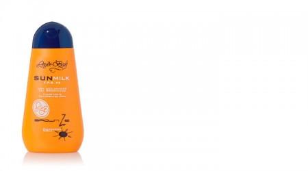 Crema solare protettiva SPF 45