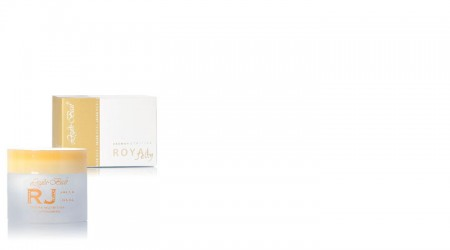 Nourishing and Rejuvenating Cream with Royal Jelly