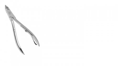 Cuticle Nippers 6mm Inox