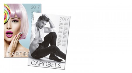 Carobels Calendar 2017
