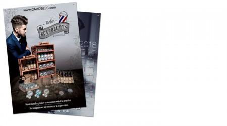 Kalender + Poster 2018