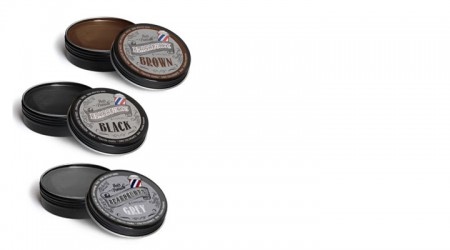 Color Hair Pomade